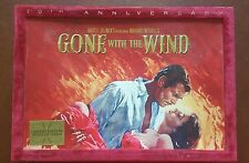 Gone With the Wind (Blu-ray Disc, 2009, 4-Disc Set, 70th Anniversary Ultimate...