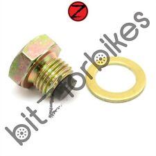 Magnetic Oil Drain Plug JMP Honda CB 900 F2 1981 to 1983