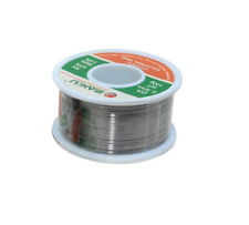 0.3 MM 63/37Rosin Roll Core Solder Wire Tin/Lead Flux Solder Welding Iron Reel