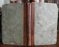 German Catechism 1826 Easton Pennsylvania imprint antiquarian book by Hutter