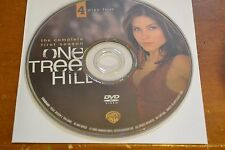 One Tree Hill First Season 1 Disc 4 Replacement DVD Disc Only 47-4