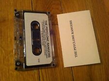 THE PSYCLONE RANGERS Cassette Tape Fuel City Kingdom Coming Tim Are You Home OOP