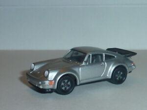 0331-Herpa Porsche 911 turbo    H0 - 1/87