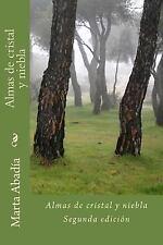 Almas de Cristal y Niebla by Marta Abadía (2014, Paperback)