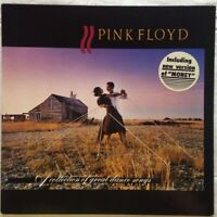 "PINK FLOYD⚠️Unplayed⚠️ 1981-12""LP-A Collection Of Great ...1C06407575-Germany"
