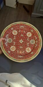 Vintage Plates from Asia 1989