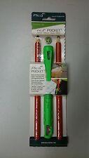 Pica Pocket Köcher + Messer inkl. 2 Zimmermannsstiften, gespitzt, 24 cm P505/01