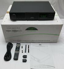 Naim Audio SuperUniti Highend Verstärker Streamer DAB Webradio mit OVP