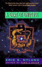 A Game of Universe by Eric S. Nylund (1997, Paperback)