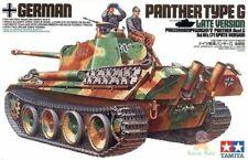 Tamiya 35176 Panther G/Late Version