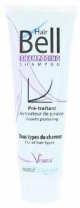 HairBell (Shampoo) - Haarwachstumsbeschleuniger (250ml) Hair Jazz Hair plus Haar