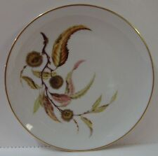 Heinrich H & Co GOLDEN CHESTNUT Salad Plate BEST! More Items Available