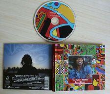 CD LIVRE ALBUM FRONTIERES YANNICK NOAH