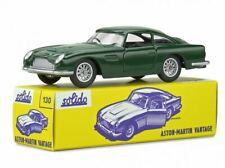 Solido Aston Martin Db5 British Racing Sol1001302