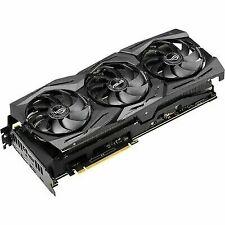 ASUS ROG-STRIX-RTX2080TI-O11G-GAMING GeForce RTX 2080 TI  11GB GDDR6 14000 MHz …