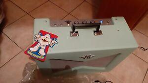 amplificatore chitarra a  valvole