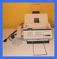 FAX - KOPIERER - TELEFON /// brother 1030 /// mit div. Anschlusskabeln
