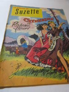 la semaine de suzette 1956 N°46 (gc30)