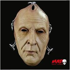 Official SAW Jigsaw Death Latex Collectors Mask Halloween Horror Collectible