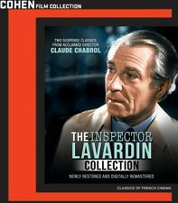 The Inspector Lavardin Collection [New Blu-ray] 2 Pack, Ac-3/Dolby Dig