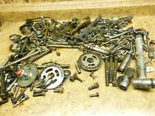 1991 Honda Goldwing GL1500 GL 1500 A Engine Nuts Bolts Parts Hardware Lot Motor