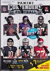 2017 Panini Contenders  Football sealed Blaster box 5 packs of 8 NFL cards 1 hit