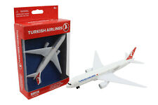 Turkish Airlines New Livery Diecast Model Replica Airplane RT5404  Boeing 777