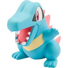 TAKARA TOMY Pokemon Moncolle-EX S81421 Totodile Figure