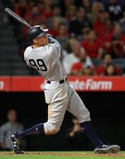 AARON JUDGE 8X10 PHOTO NEW YORK YANKEES NY MLB BASEBALL PICTURE HR