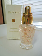 MARY KAY  ~  night solution ~ New in box
