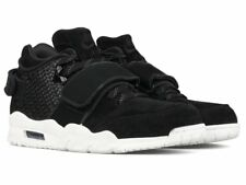 Nike Air Trainer Victor Cruz Black Suede sz 12 Training Shoes 777535-004 VC Bo 1