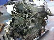 MITSUBISHI TRITON ML 4M41 3.2D ENGINE 06/2006-08/2009 CA0524