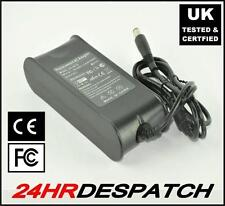 UK LAPTOP CHARGER ADAPTER FOR DELL LATITUDE E6400 EFR