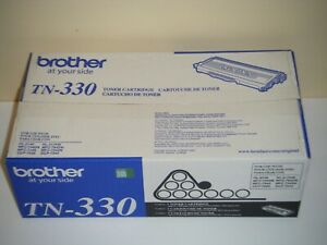 Brother TN-330 Laser Toner Cartridge