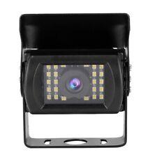 IR Nachtsicht Rückfahrkamera Auto Monitor 170° IP66 Wasserfest Mit 24 LED Neu♥