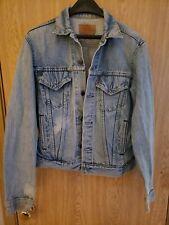 Levi's Denim Jacket. Size 44L