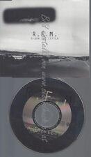 CD--PROMO--R E M --REM--E-BOW THE LETTER