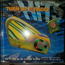 Turn Up the Radio Hits, Volume 2 --Various Artists CD