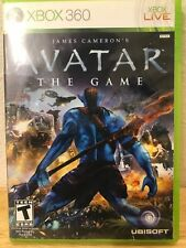 James Cameron's Avatar: The Game - Xbox 360 Game