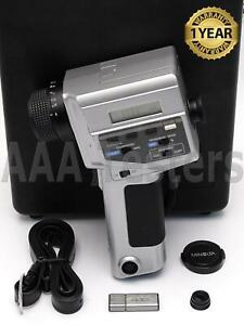 Konica Minolta LS-100 Hand-held SLR Precision Luminance Meter LS100 LS 100