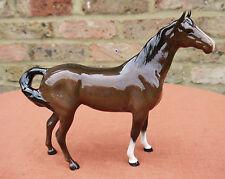 "Royal Doulton  ""Swish Tail Horse"""