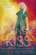 The Winner's Kiss (Paperback or Softback)