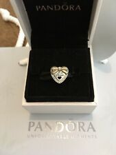 Genuine Pandora Wedding Day Just Married Charm New In Box And Bag 792083CZ
