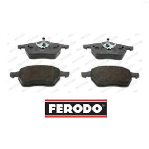 KIT SERIE PASTIGLIE FRENO ANTERIORE SEAT ALHAMBRA - FORD GALAXY FERODO FDB1055