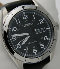 New Watch Seiko 24 Jewels Automatic Man woman SRP715K1 with Box and Warranty