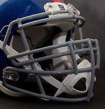 NEW YORK GIANTS Riddell Speed S3BD-SP Football Helmet Facemask/Faceguard