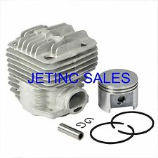 CYLINDER & PISTON KIT FITS STIHL TS400 TS 400