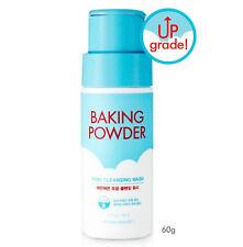 <Etude House> Upgrade Baking Powder Pore Cleansing Wash 60g - Korea Cosmetic