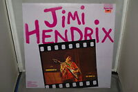 Jimi Hendrix Special Import Polydor 2343 080 Vintage Original Hendirx Record LP