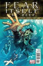 Fear Itself - The Deep (2011) #1 of 4
